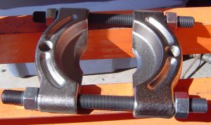 OTC #1123 Bearing Splitter