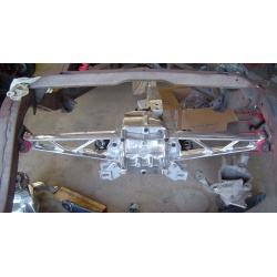 How to Rebuild the Dana 36 Carrier